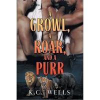 预订A Growl, a Roar, and a Purr