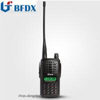 北峰BF-320对讲机,北峰对讲机手台,北峰专业无线全频对讲机,赠送耳机