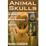 【预订】Animal Skulls: A Guide to North American Species