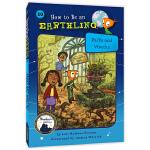 外星小子来地球:公园大改造How to Be an Earthling#10: Parks and Wrecks