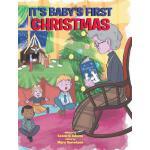 【预订】It's Baby's First Christmas