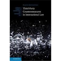 预订Third-Party Countermeasures in International Law