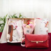 母亲节礼物实用包包送给妈妈的适合40岁婆婆中年创意生日高档