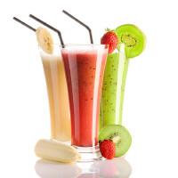 商用透明玻璃果汁杯创意特色异形饮料杯子金桔柠檬工坊冷饮杯网红
