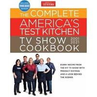 预订Complete America's Test Kitchen TV Show Cookbook 2001-2021