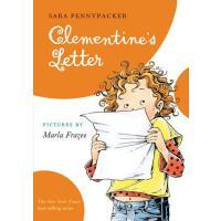 【预订】Clementine's Letter