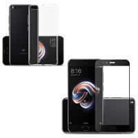 【包邮】MUNU 小米Note3手机壳/钢化膜 小米note3钢化膜 小米note3手机壳 钢化玻璃膜 手机膜 保护膜