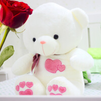 泰迪熊猫抱抱熊大号睡觉抱公仔玩偶毛绒玩具布娃娃生日礼物送女友