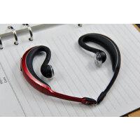 捷波朗Jabra WAVE+ 弦月2代 蓝牙耳机 耳后式 强降风噪双待黑色
