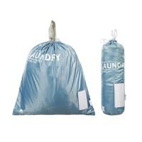 旅行脏衣服收纳袋抽绳袋2件出行防水洗衣袋隔脏套装脏衣脏袜子袋