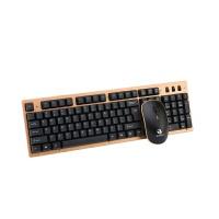 2018新款 博士顿WS400键盘鼠标套装 游戏笔记本台式电脑有线键鼠套