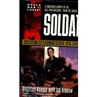 SOLDAT(ISBN=9780440215264) 英文原版