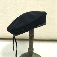 贝雷帽女秋冬季日系百搭英伦画家帽帽子