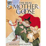 The Real Mother Goose (【按需印刷】)
