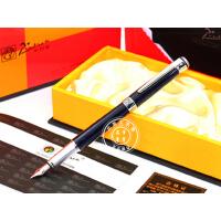 Pimio毕加索PS-903瑞典花王蓝理花铱金笔/墨水笔/钢笔