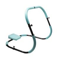 健腹轮健腹器腹肌轮滚轮 收腹机仰卧起坐 收腹减肥健身器材