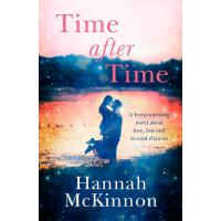 Time After Time:A heart-warming novel about love, loss and