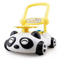 宝宝学步车带音乐学步车可升降调速手推车防侧翻婴儿学步车助步车多功能