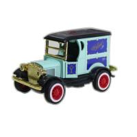 儿童玩具汽车合金惯性回力声光可以开门男女孩模型小汽车车载摆件