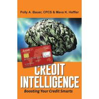 【预订】Credit Intelligence: Boosting Your Credit Smarts