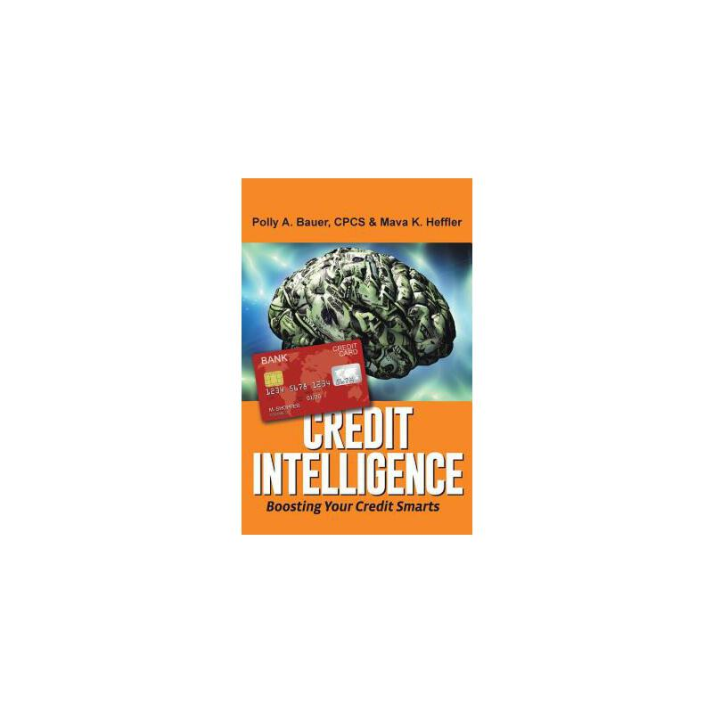 【预订】Credit Intelligence: Boosting Your Credit Smarts 预订商品,需要1-3个月发货,非质量问题不接受退换货。