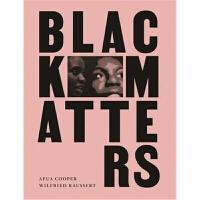 预订Black Matters