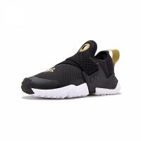 【3折�r:170.7元】耐克(Nike)新款HUARACHE�和�鞋 舒�m男童休�e鞋 �p便跑步�\�有� AH7826-007