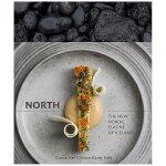 【预订】North 北部:来自冰岛的北欧美食 英文原版餐饮食谱 Nordic Cuisine