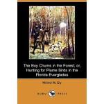 【预订】The Boy Chums in the Forest; Or, Hunting for Plume Bird