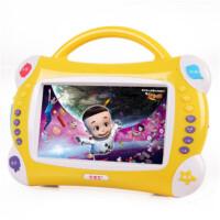 儿童早教故事机 宝宝益智玩具 可充电MP4早教机多功能视频机