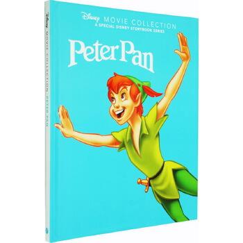 《Disney Peter Pan 迪士尼小飞侠彼得潘 超大