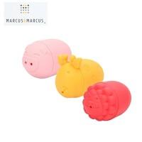 加拿大 MARCUS & MARCUS 宝宝硅胶洗澡玩具婴幼儿童戏水喷水感温