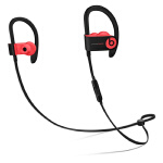 [当当自营] Beats Powerbeats3 by Dr. Dre Wireless 入耳式耳机 迷幻红 MNLY2PA/A