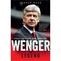 预订Wenger:The Making of a Legend