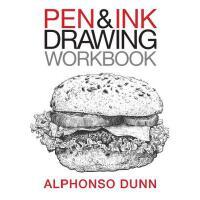 【预订】Pen and Ink Drawing Workbook