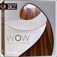 WOW - Experiential Design for a Changing World新加坡室内书