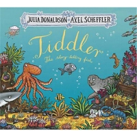 预订Tiddler