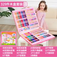 儿童画笔套装72色水彩笔套装幼儿园彩色笔文具礼盒36色生日礼物彩笔