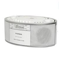 【赠16G优盘+耳机+空白磁带!】熊猫CD机 CD950 CD-950磁带录放机 全功能复读机 胎教机
