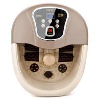 朗悦 LY-5813 全自动足浴盆足浴器恒温冲浪加热按摩调速变频省电洗脚盆 四组电动按摩轮