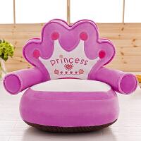 大号卡通儿童小沙发宝宝小沙发迷你沙发椅懒人榻榻米单人沙发定制