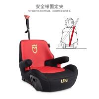儿童安全座椅汽车用宝宝车载坐椅简易便携式增高垫3-12岁