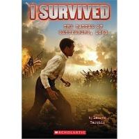 I SURVIVED #7: I SURVIVED THE BATTLE OF