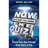 预订NOW That's What I Call A Quiz:Puzzle Your Way Through Sixt