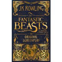 神奇动物在哪里Fantastic Beasts and Where to Find Them: The Origina