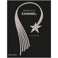 【T&H】Jewelry by Chanel 香奈儿时尚珠宝 英文原版