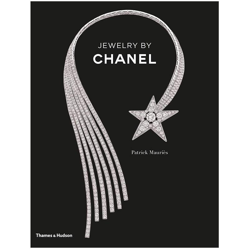 【T&H】Jewelry by Chanel 香奈儿时尚珠宝 英文原版 善本图书 汇聚全球出版物,让阅读改变生活,给你无限知识