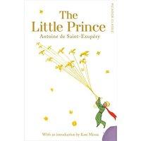 英文原版 小王子 The Little Prince: Picador Classic