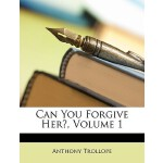 【预订】Can You Forgive Her?, Volume 1