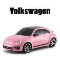 星辉大众甲壳虫儿童遥控汽车玩具赛车模型儿童生日礼物 官方标配